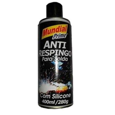 Anti Respingo Spray c/ Silicone 280g Mundi