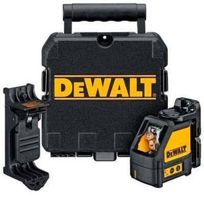 Nivel Laser Auto Nivelador Dw088k Dewalt
