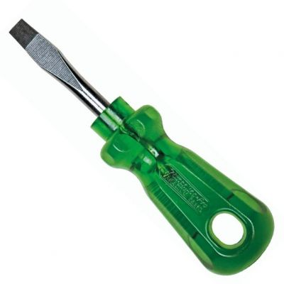 Chave Fenda Toco Verde 6x38mm