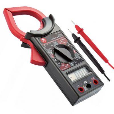 Alicate Amperimetro Digital Worker