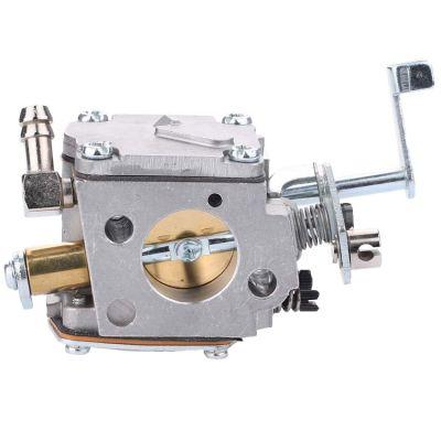 Carburador Motor Wacker Bs500