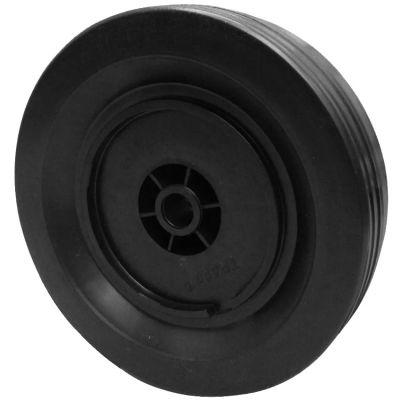 Roda Plastica s/ Calota Mc-20l e Sl30