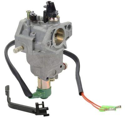 Carburador Gerador 6500w Partida Eletrica
