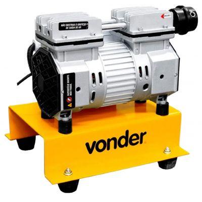 Compressor ar 1hp p/ Poço Vonder