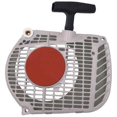 Carcaça do Ventilador C/disp. Arranque 382