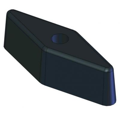 Manípulo 6mm