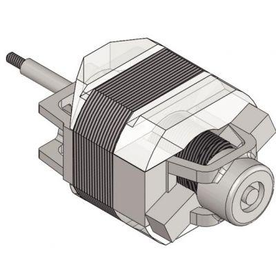 Motor 500w 220v