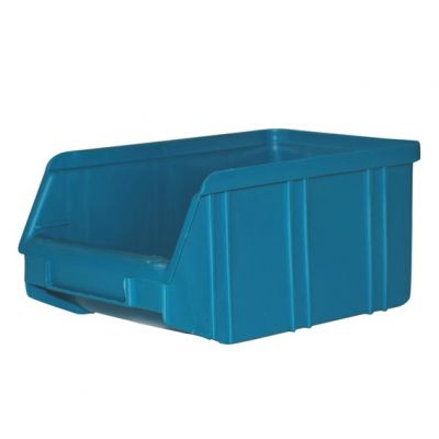 Gaveta Plastica 7 Azul Dtools