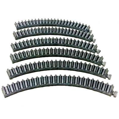 Cremalheira Engrenagem de Nylon Bet 130/1500l (6pçs)