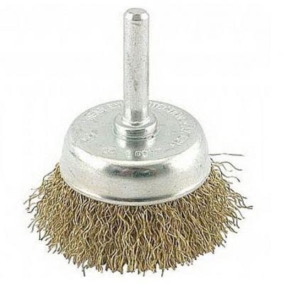 Escova de Aço Tipo Taça