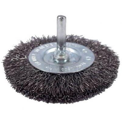 Escova de Aço p/ Esmer 65mm