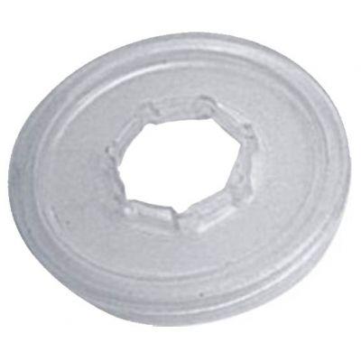 Arruela Plastica da Bomba Oleo Hq61