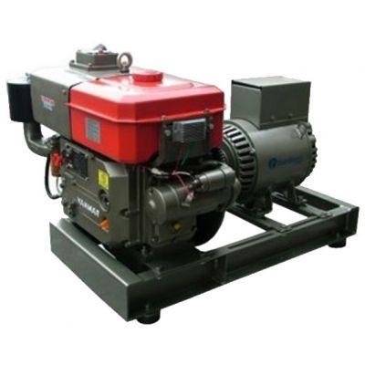 Motogerador Diesel Mono 12,5kva Yanmar