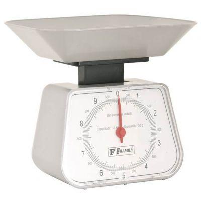 Balanca Uso Domestico 5kg  Franmar-frami