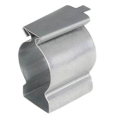 Abraçadeira p/ Eletroduto Metal 1