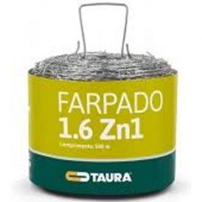 Arame Farpado Taura 250m