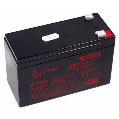 Bateria Selada 12v 9ah Get Power
