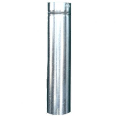 Cano Galvanizado 11,0cm 0,5m p/ Fogão