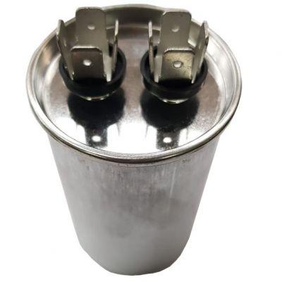 Capacitor Permanente 35uf 440v Aluminio