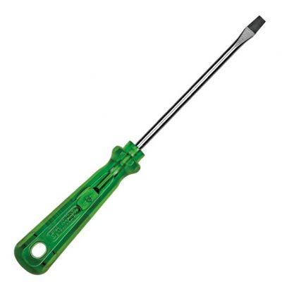 Chave Fenda Verde 5x150mm