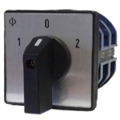 Chave Comutadora Kraus 40a 4polos