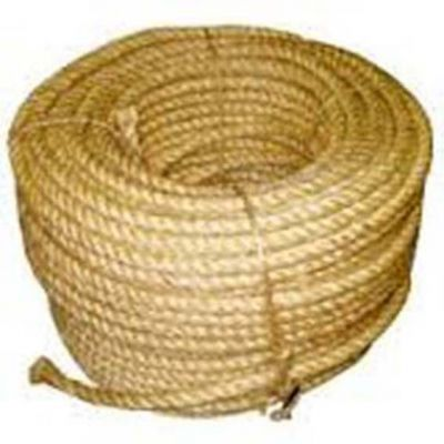 Corda 1,5mm Sisal F-500 500m Itacorda