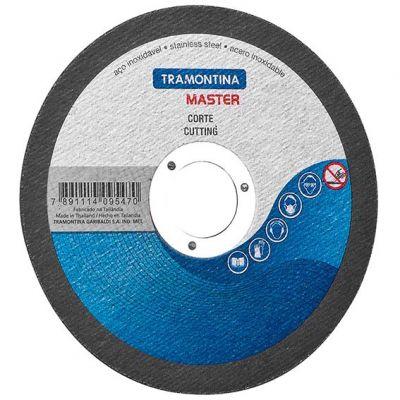 Disco Corte Aço/inox 41/2x1,0 Tram