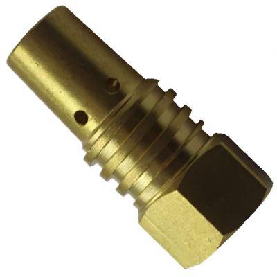 Difusor de Gas 11x34mm Mig v8