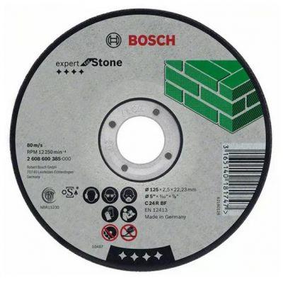 Disco Corte Pedra 230mm Gr.30 pc 033542
