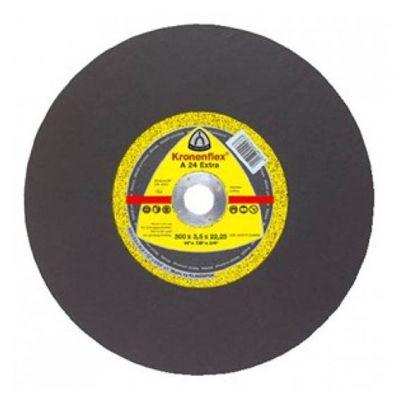 Disco Corte Aço/inox 300x3,5x25,4 Extra Kling