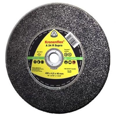 Disco Corte Aço/inox 115x1,0x22,23 Supra Kling