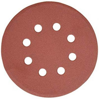 Disco de Lixa Gr150 Velcro 5pçs Dewalt
