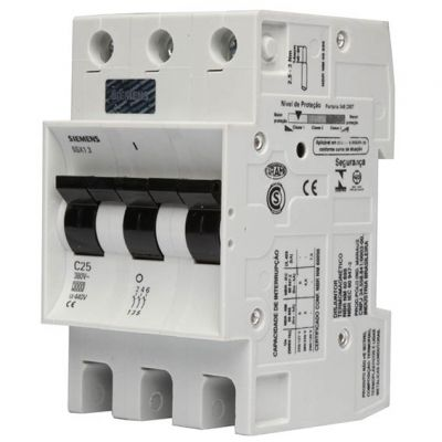 Disjuntor Trip 13a Siemens