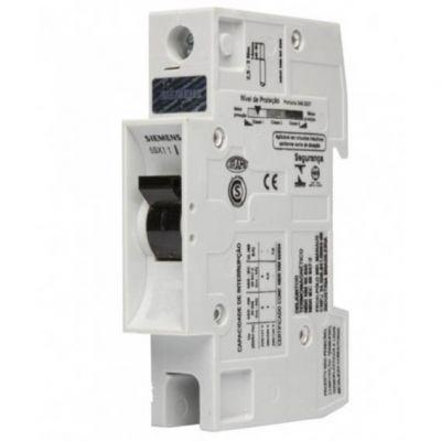 Disjuntor Unip 04a Siemens