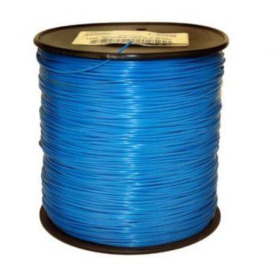 Fio Nylon 1,6mm Red Azul 432,6m/kg