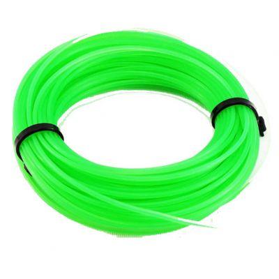 Fio Nylon 2,0mm Red Verde 279m/kg