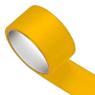 Fita Demarcacao 48x30m Amarela Firlon
