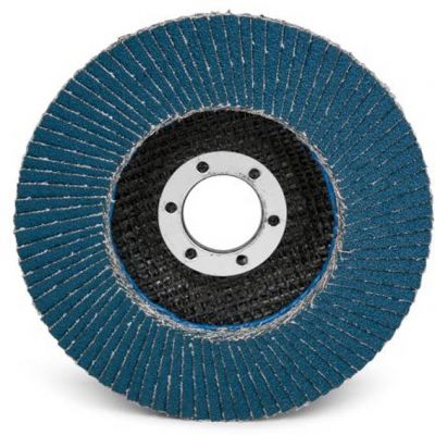 Flap Disc Curvo 4/12 120
