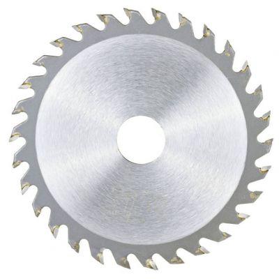 Lamina Serra Circular 185x20x24d Worker