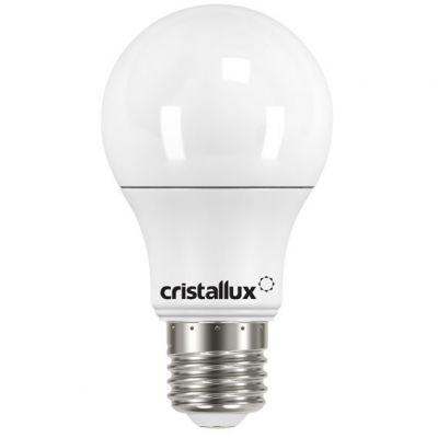 Lampada Led Bulbo 12w 3000k Cristallux
