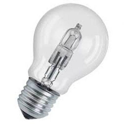 Lampada Halogena Bulbo 70w Empalux
