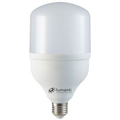 Lampada Led Bulbo 20w 6500k Lumanti