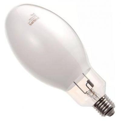Lampada Vapor Sodio Ovoide E40 250w Sylvania