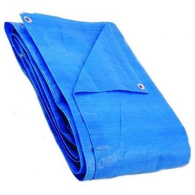 Lona 2x2m 150us Azul Worker