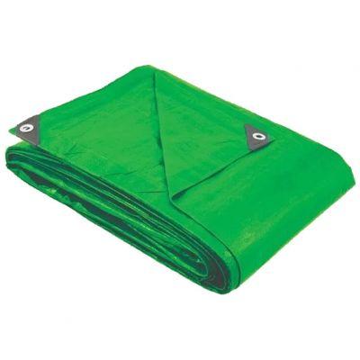 Lona 2x2m 150us Verde rf