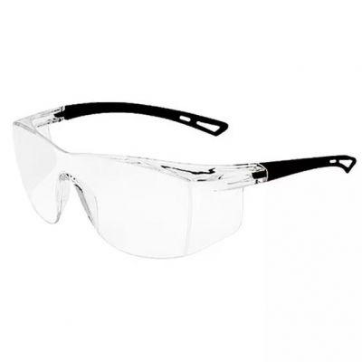 Oculos Proteção Cinza Ss1 Imperial