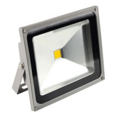 Refletor Led Slim 100w 6500k Lumanti