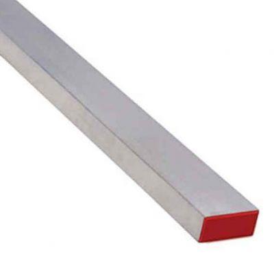 Regua Aluminio 3,0m Ams (pta Verm)