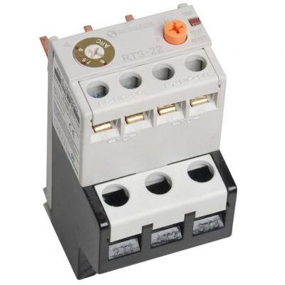 Mini Rele Sobrecarga Gtk-12m 1-1,6