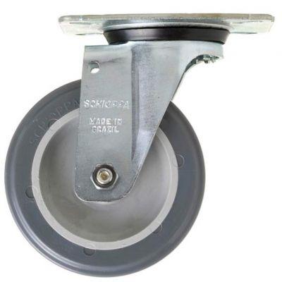 Roda Polipr Girat 4 Cap 125kg rm 29p